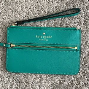Brand new Kate Spade Small Clutch